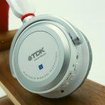 Bluetooth Bedienelemente
